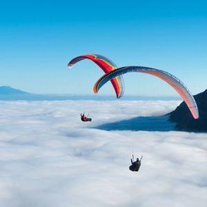 Ozone Paragliders