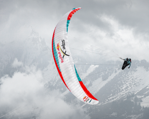 Advance-paragliders