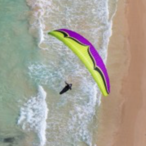 Used Paragliders