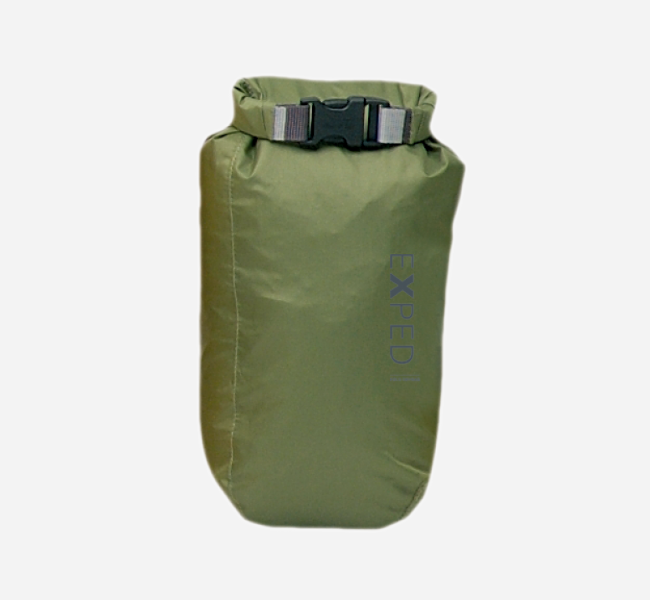 Exped drybag – Extra Small 3L