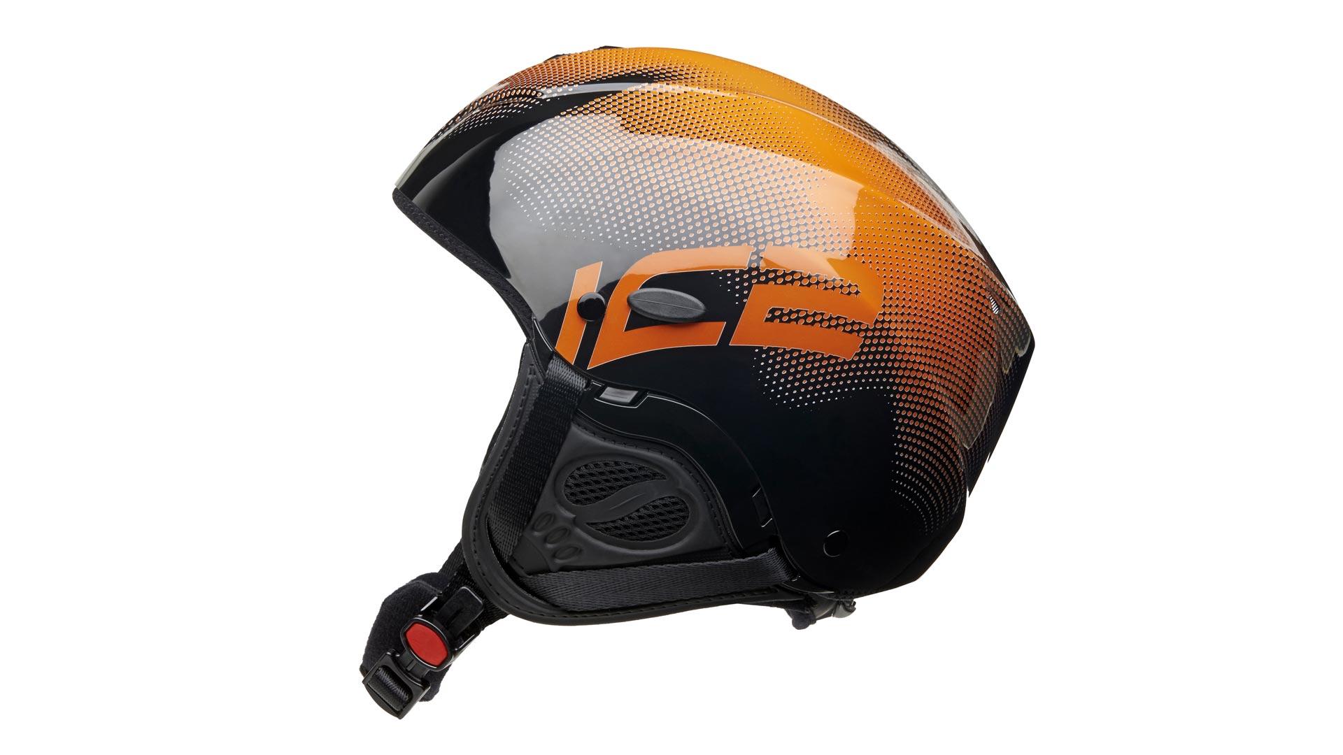 Icaro Nerv Orange LHS