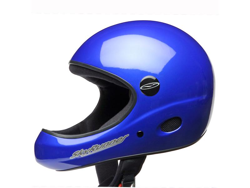 Icaro Skyrunner Blue