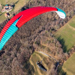 Niviuk Paragliders