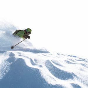 Ski Touring Hire