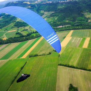 Triple Seven Paragliders
