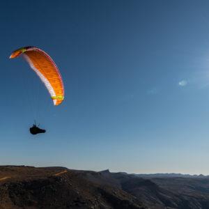 Nova Paragliders