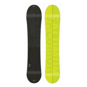 Salomon Splitboards