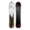 weston backwoods splitboard