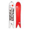 Japow splitboard