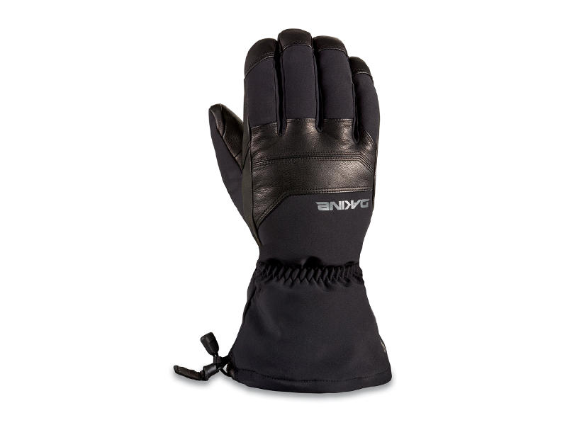 Dakine Excursion Glove Black Pic 1