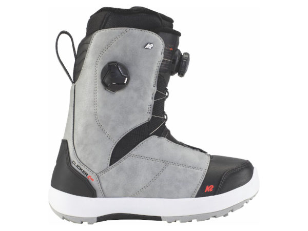 K2 women's step in boot