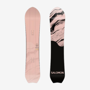 salomon pillow talk
