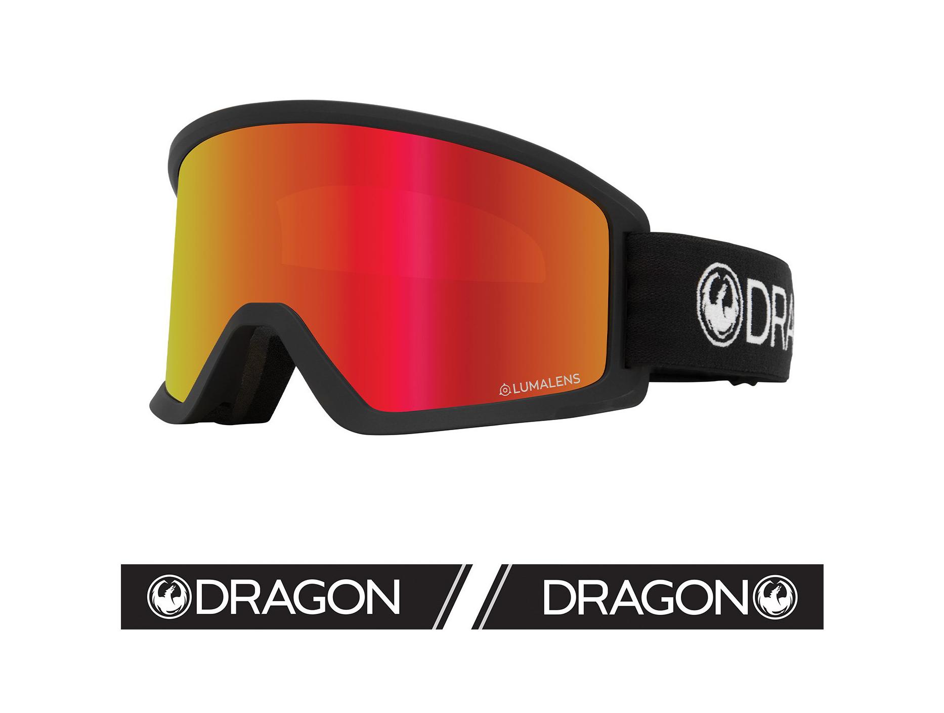 Dragon DX3 pic 1