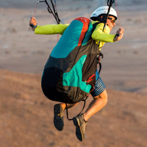 Paragliding Harnesses