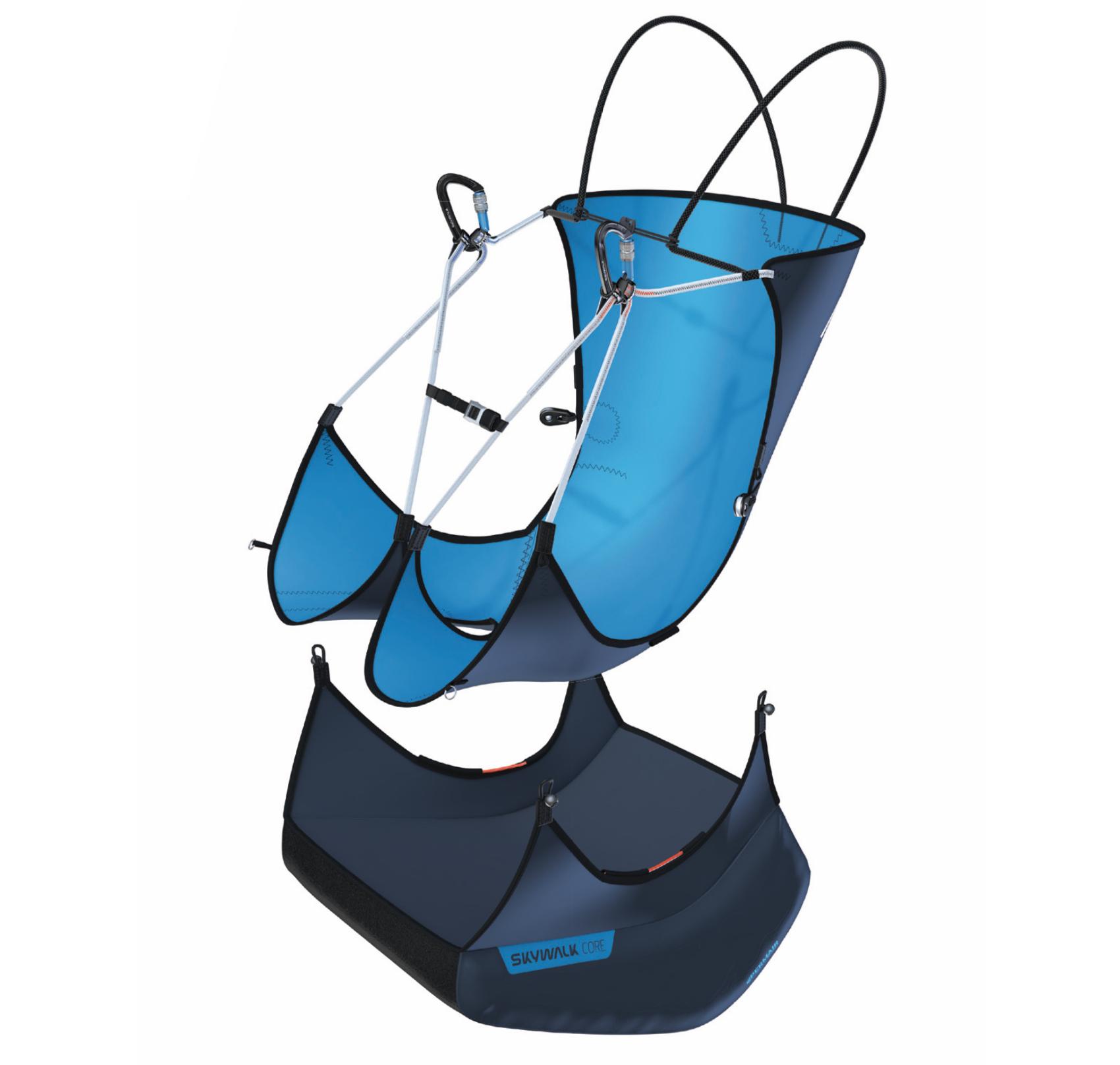 Skywalk-CORE-modular-ultralight-harness